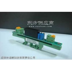 RS-1211-J1导轨式单路低成本电压隔离变送器图片