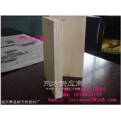 全杨木家具用胶合板(产品通过CARB P2认证)图片