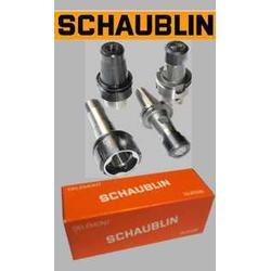 瑞士SCHAUBLIN筒夹及套筒图片