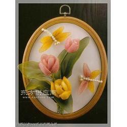 丝网花,丝袜花,荷花池丝网花批料图片