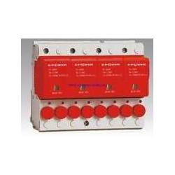CPM-R40S内置熔断器的浪涌保护器图片