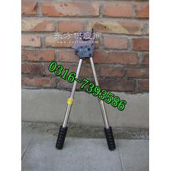 供应棘轮式剪刀棘轮电缆剪 棘轮式切断工具J40A图片