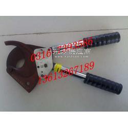 供应J40A电缆剪/铜铝线缆剪/断线钳/电缆断线剪刀图片