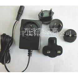 供可换插头电源适配器可换头电源插头可换电源适配器图片