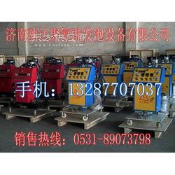 聚氨酯喷涂机聚氨酯原料外墙保温喷涂供应商图片