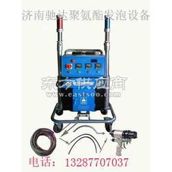 聚氨酯高压发泡机厂家供应提供聚氨酯原料图片