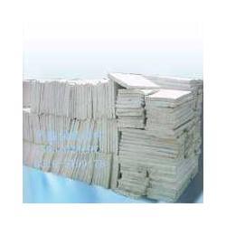 质地柔软 密度低复合硅酸盐板 硅酸盐管图片