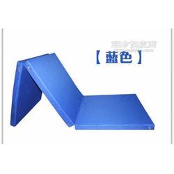 体操垫子三折垫图片