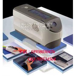 美能达分光色彩色差测色仪CM-2600D图片