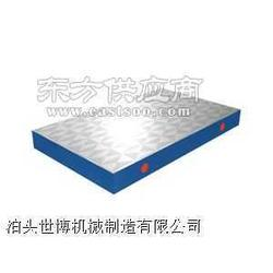 供应检验平板  铸铁检验平板  检验铸铁平板图片