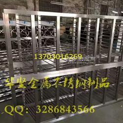 定制厂家不锈钢红酒架恒温柜架洋酒陈列架展架金属架图片