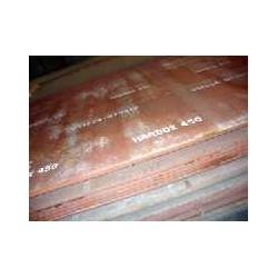 HARDOX500焊达耐磨钢板现货图片