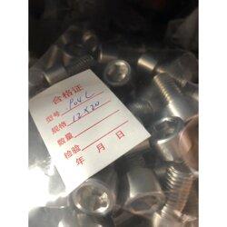 310S不锈钢螺丝-常用规格表图片