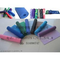 专业生产各类PVC瑜伽垫图片