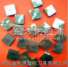 硬质合金刀片 机夹刀 4160511 铣刀片