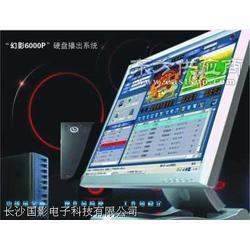 硬盘播出系统-幻影6000P FV3000播出卡图片