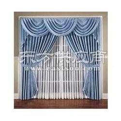 窗帘厂家热卖 升降式电动开合帘图片