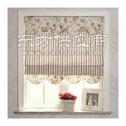 窗帘轨道是怎么安装的图片