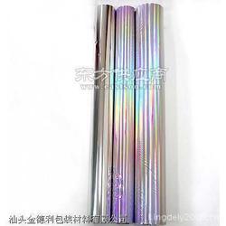 双面银电化铝图片