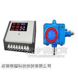 分线制气体报警器RBK-6000图片
