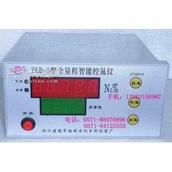 氮气分析仪器 测氮仪ZKD-5智能控氮仪图片