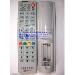 数字电视机顶盒遥控器图片
