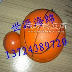 加工PU发泡球玩具球压力球发泡球图片