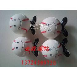 加工PU发泡玩具 聚氨酯Pu球类玩具PU发泄球图片