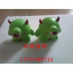 加工聚氨酯Pu球类玩具PU公仔PU发泄球图片