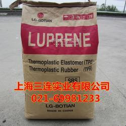 LG411 热塑性丁苯橡胶图片