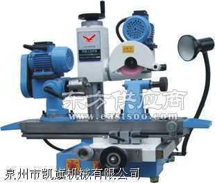 凯旗机械专业生产顶针切断研磨机