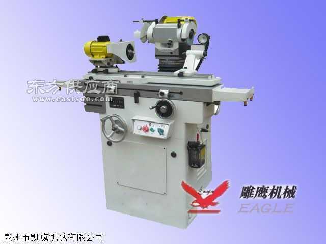 凯旗机械专业生产顶针切断机