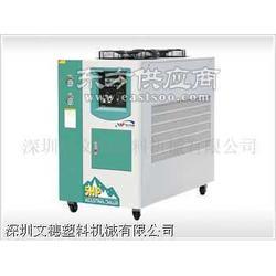 风冷式冷水机,冷水机,文穗冷冻机,冰水机图片