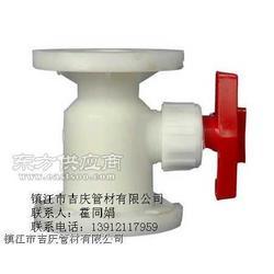 PVDF化工防腐管材图片