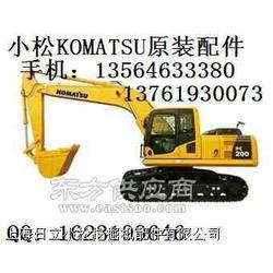 小松PC650挖机驱动轮小松PC650挖机托链轮图片