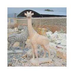 石雕鹿报价精美石雕鹿图片