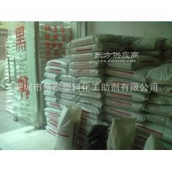 PP拉丝黑色母-PP抽粒黑种-盛泰塑胶色母厂首席供应图片