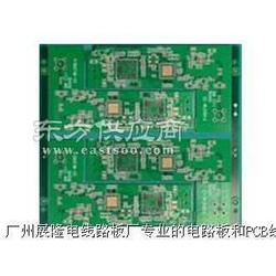 抗氧化無線網卡PCB板圖片