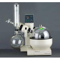 旋转蒸发器的使用RE-5203化学使用蒸发器图片