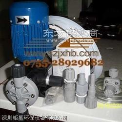 优惠 AB药剂加药泵 SEKO赛高计量泵总代理图片