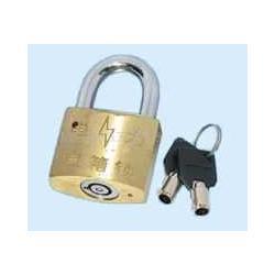 德利表箱锁一钥匙开多锁的电力表箱锁图片
