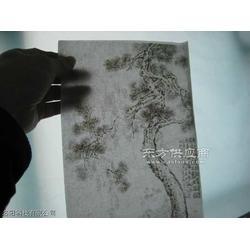 书画棉纸图片