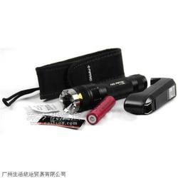 专业SOS功能手电 专业户外强光手电 LED强光手电图片