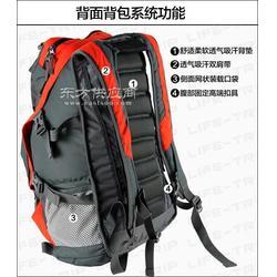 供应户外登山骑行运动大容量双肩背包图片
