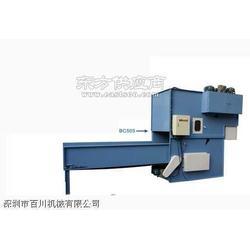 纤维棉送料机BC505图片