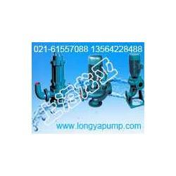 300WQ600-20-55WQ无堵塞潜污泵图片