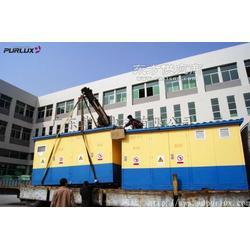 紫光电气直供优质精品YBP-12欧式箱变质量保障图片