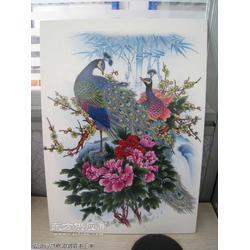 花瓶喷绘印刷样品图片