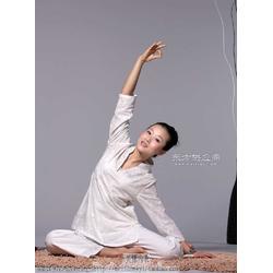 康愫雅 印度风情瑜伽服 棉麻、亚麻瑜伽服305图片