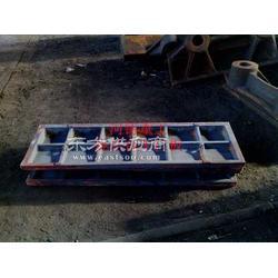 烧结台车节能拦板结构简单造价低廉图片